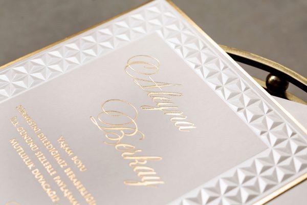 Wedding Davetiye 8411 2