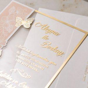 Wedding Davetiye 8414 4
